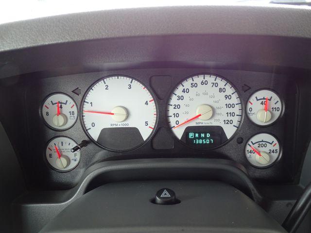 2008 Dodge Ram 3500 SLT Corpus Christi, Texas 34