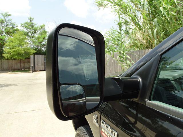 2008 Dodge Ram 3500 SLT Corpus Christi, Texas 12