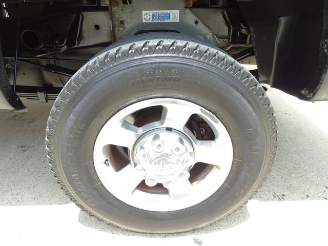 2008 Dodge Ram 3500 SLT Corpus Christi, Texas 13