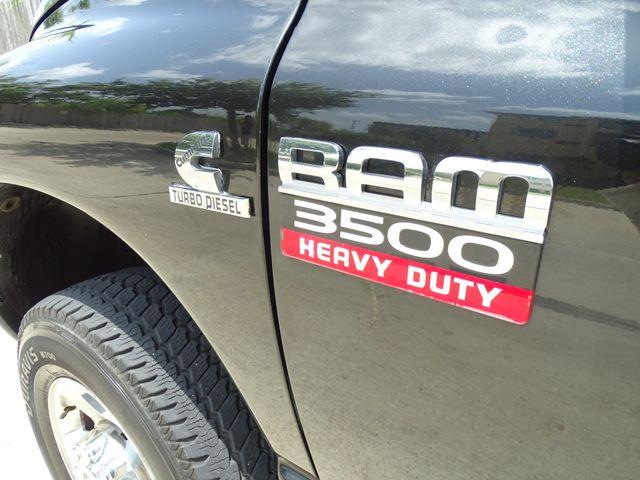 2008 Dodge Ram 3500 SLT Corpus Christi, Texas 9