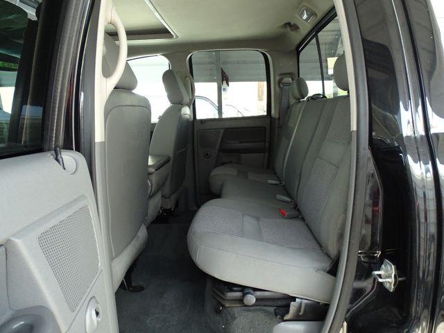 2008 Dodge Ram 3500 SLT Corpus Christi, Texas 21