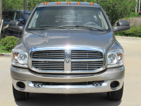 2008 Dodge Ram 3500 SLT Dually    Houston, TX   American Auto Centers in Houston, TX