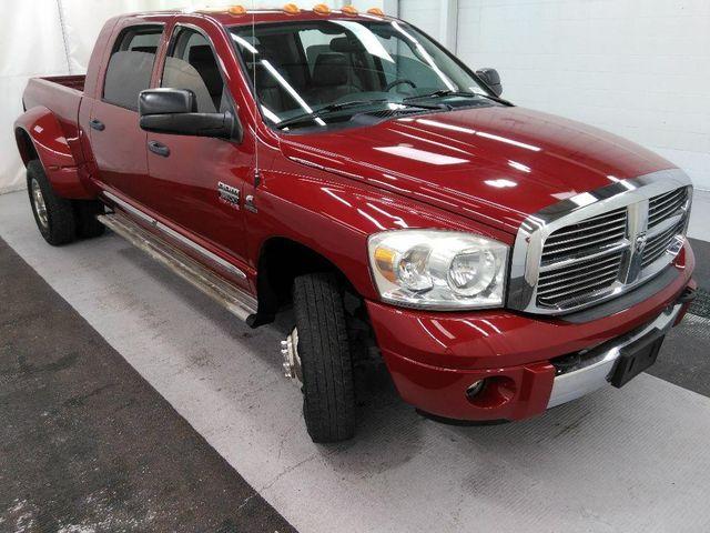 2008 Dodge Ram 3500 Laramie in St. Louis, MO 63043
