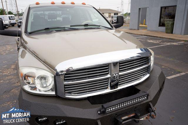 2008 Dodge Ram 3500 Laramie in Memphis, Tennessee 38115