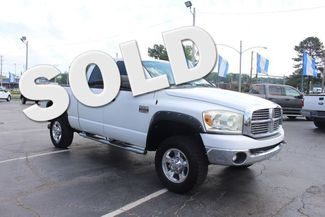 2008 Dodge Ram 3500 SLT | Memphis, TN | Mt Moriah Truck Center in Memphis TN