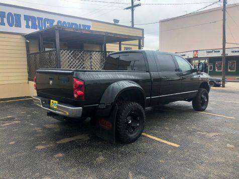 2008 Dodge Ram 3500 Laramie | Pleasanton, TX | Pleasanton Truck Company in Pleasanton, TX