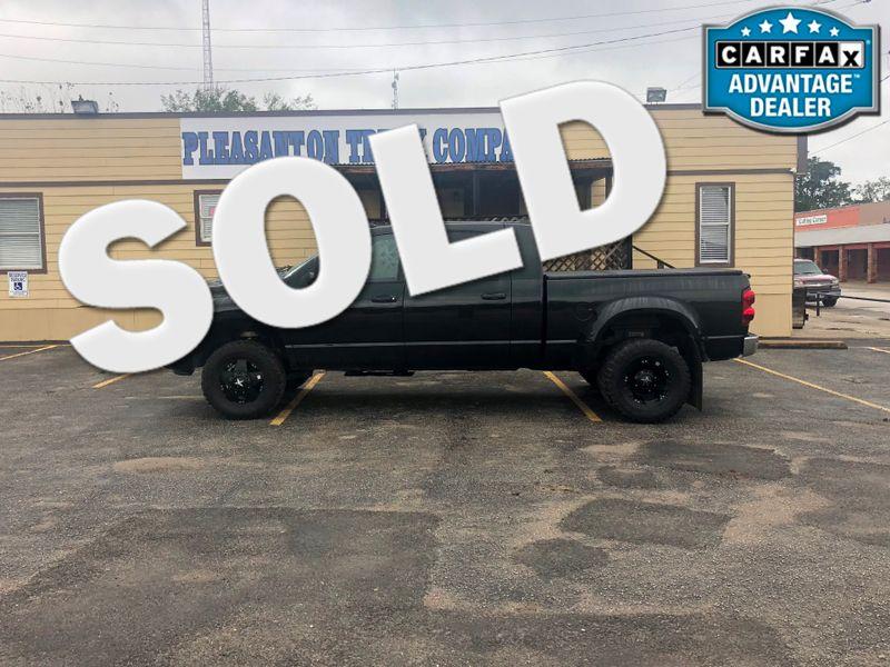 2008 Dodge Ram 3500 Laramie | Pleasanton, TX | Pleasanton Truck Company in Pleasanton TX