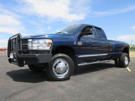 2008 Dodge Ram 3500 Laramie in , Colorado