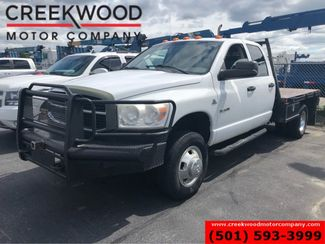 2008 Dodge Ram 3500 in Searcy, AR