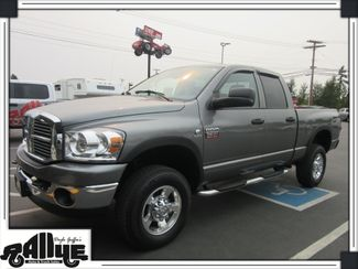 2008 Dodge 3500 Ram SLT 6.7L Cummins Diesel 4WD in Burlington WA, 98233
