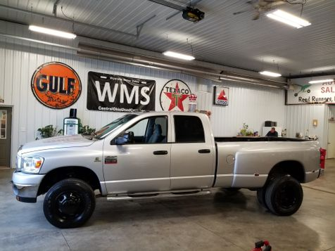 2008 Dodge Ram 3500 Laramie in , Ohio
