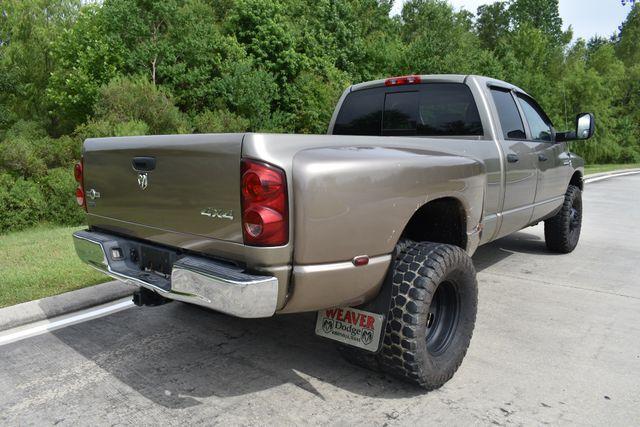 2008 Dodge Ram 3500 SLT Walker, Louisiana 3