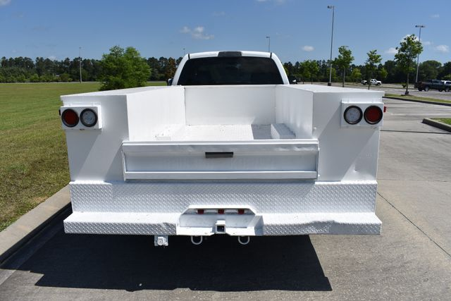 2008 Dodge Ram 3500 Walker, Louisiana 5
