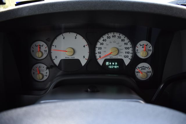 2008 Dodge Ram 3500 SLT Walker, Louisiana 11