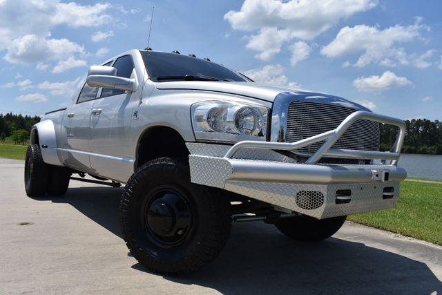 2008 Dodge Ram 3500 SLT Walker, Louisiana 4