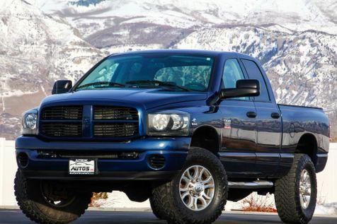 2008 Dodge Ram 3500HD SLT 4x4 in , Utah
