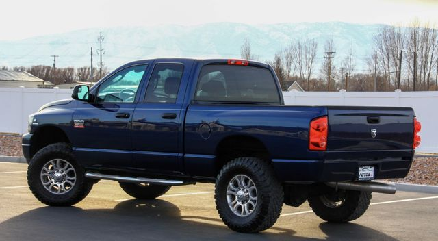 2008 Dodge Ram 3500HD SLT 4x4 in American Fork, Utah 84003