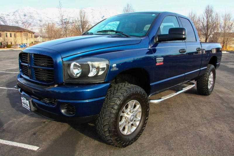 2008 Dodge Ram 3500HD SLT 4x4  city Utah  Autos Inc  in , Utah