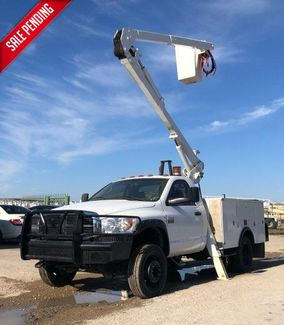 2008 Dodge Ram 4500 in Fort Worth, TX