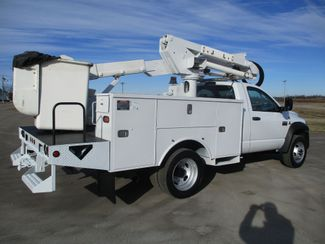 2008 Dodge Ram 5500 ALTEC BUCKET TRUCK Lake In The Hills, IL 2