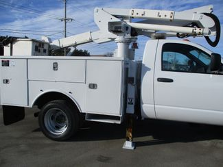 2008 Dodge Ram 5500 ALTEC BUCKET TRUCK Lake In The Hills, IL 36