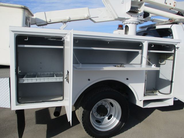 2008 Dodge Ram 5500 ALTEC BUCKET TRUCK Lake In The Hills, IL 28