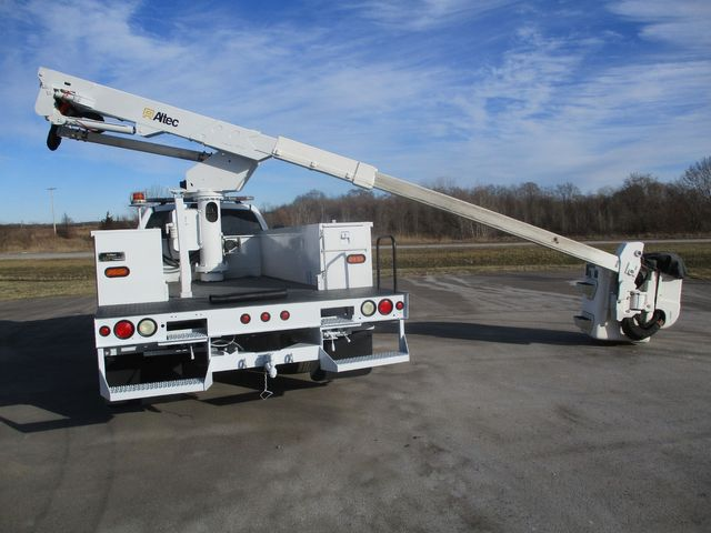2008 Dodge Ram 5500 ALTEC BUCKET TRUCK Lake In The Hills, IL 40