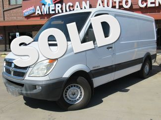 2008 Dodge Sprinter 2500 Cargo Van | Houston, TX | American Auto Centers in Houston TX