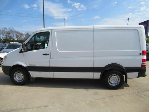2008 Dodge Sprinter 2500 Cargo Van | Houston, TX | American Auto Centers in Houston, TX