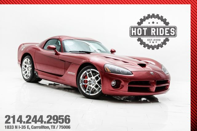 2008 Dodge Viper SRT10 Coupe in Carrollton, TX 75006
