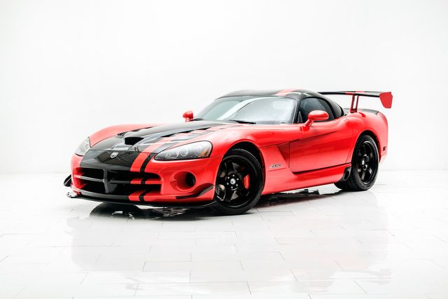 2008 Dodge Viper SRT10 ACR in Addison, TX 75001