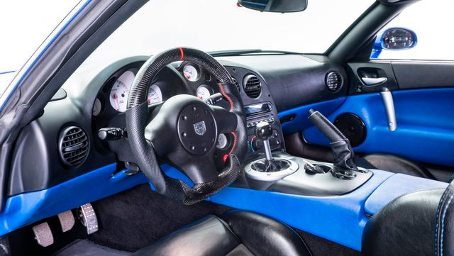 2008 Dodge Viper SRT10 with Many Upgrades in Dallas, TX 75229
