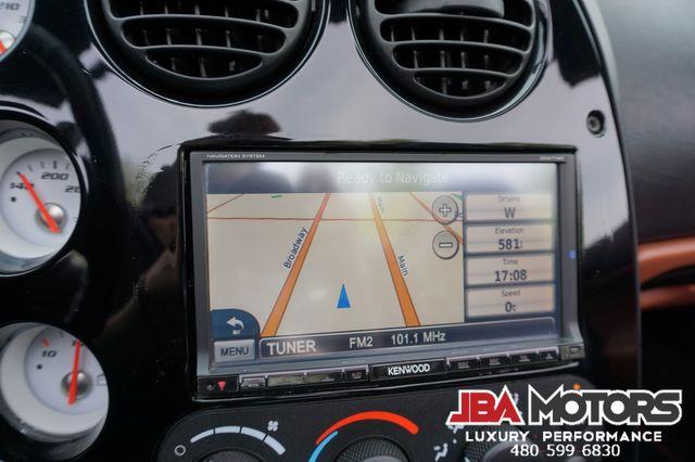 2008 Dodge Viper SRT10 Convertible SRT-10 Hennessy Venom Aero Front in Mesa, AZ 85202