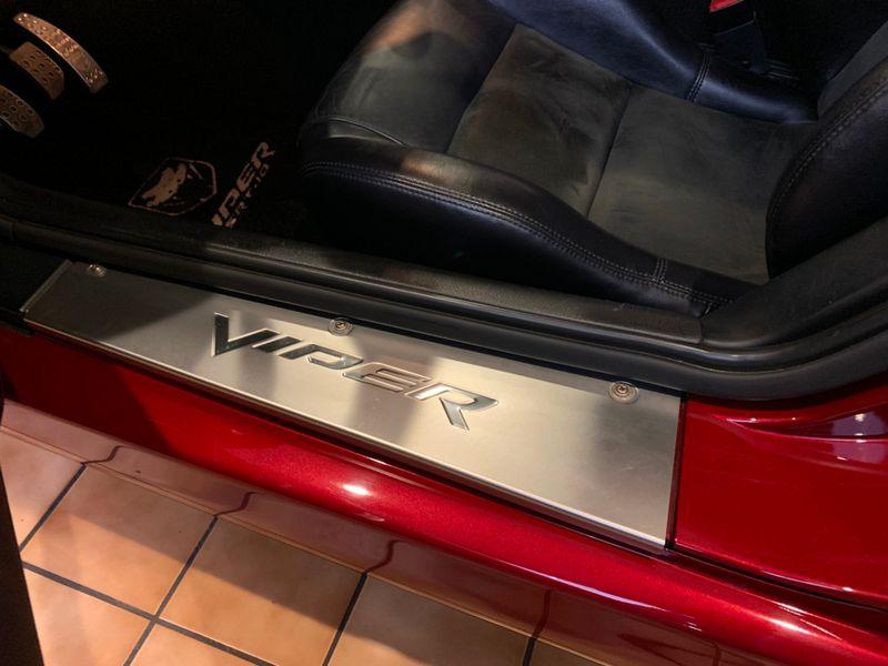 2008 Dodge Viper SRT10  St Charles Missouri  Schroeder Motors  in St. Charles, Missouri