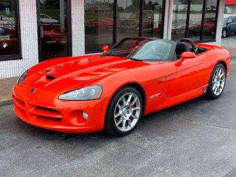 2008 Dodge Viper SRT10 in St. Charles, Missouri