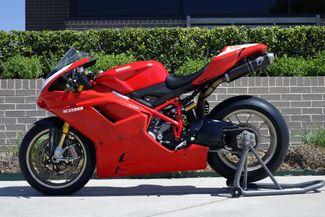 2008 Ducati 1098 1098R * SUPERBIKE * TRACK BIKE * R * Plano, Texas 3
