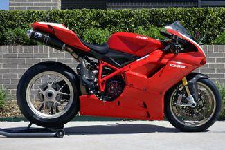 2008 Ducati 1098 1098R * SUPERBIKE * TRACK BIKE * R * Plano, Texas 2