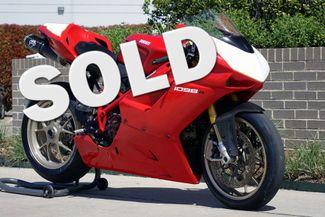 2008 Ducati 1098 1098R * SUPERBIKE * TRACK BIKE * R * Plano, Texas