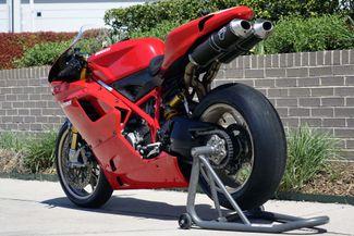 2008 Ducati 1098 1098R * SUPERBIKE * TRACK BIKE * R * Plano, Texas 5