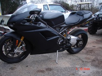 2008 Ducati 1098S Spartanburg, South Carolina