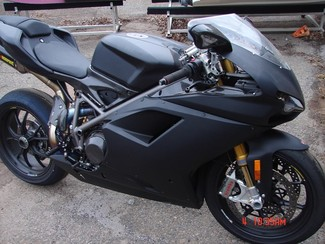 2008 Ducati 1098S Spartanburg, South Carolina 4