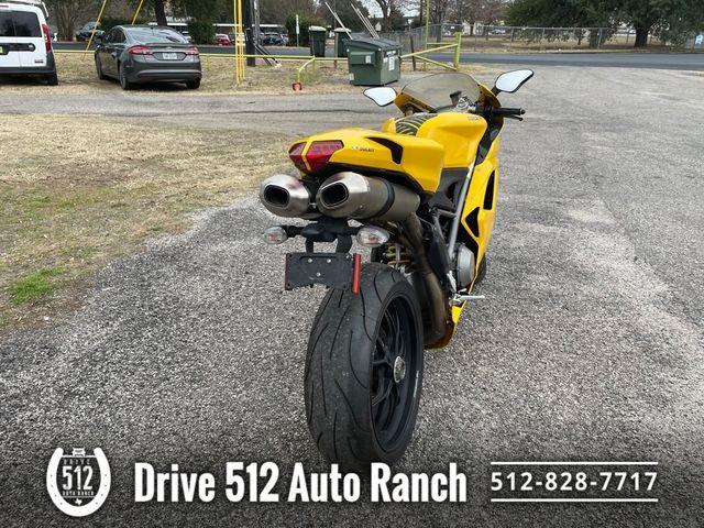 2008 Ducati Superbike 1098 1098 1099 DUC in Austin, TX 78745