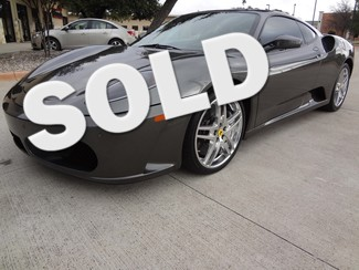 2008 Ferrari 430 in Austin, Texas 78726