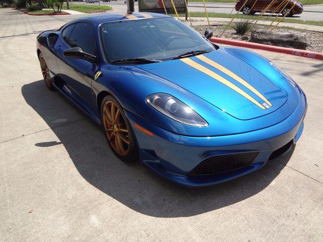 2008 Ferrari 430 Scuderia Austin , Texas 10