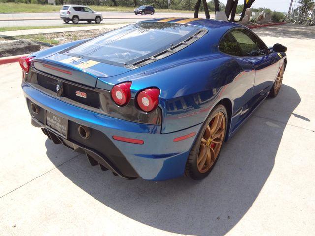 2008 Ferrari 430 Scuderia Austin , Texas 6