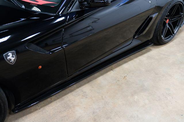 2008 Ferrari 599 GTB Fiorano Orlando, FL 12