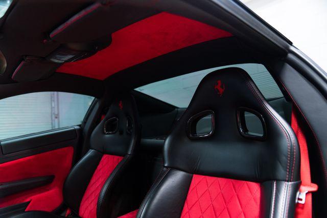 2008 Ferrari 599 GTB Fiorano Orlando, FL 29