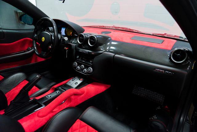 2008 Ferrari 599 GTB Fiorano Orlando, FL 31