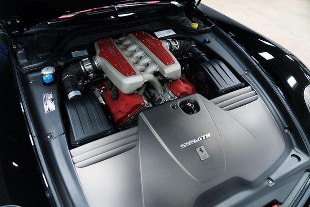 2008 Ferrari 599 GTB Fiorano Orlando, FL 37