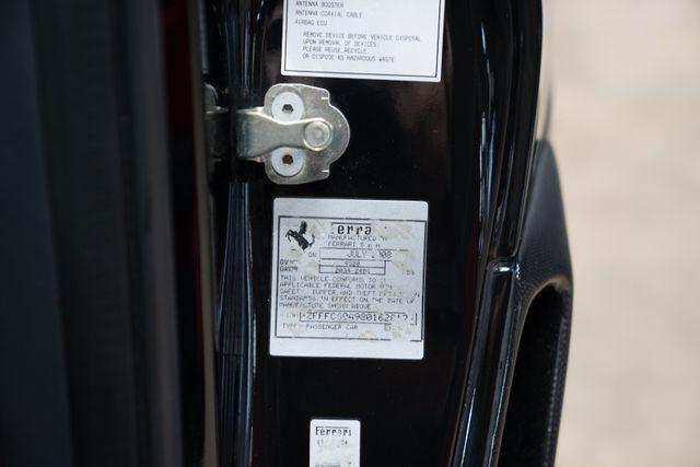 2008 Ferrari 599 GTB Fiorano Orlando, FL 38